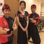 10月16日 増上寺 フィリピン日本国交60周年記念 和 meats JAZZ