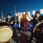 夏祭りシーズン 夏休み 盆太鼓 和太鼓教室開講中。
