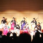 和響 東京パレスホテル 企業様 創立50周年記念 和楽器演奏